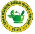 Shanti Ayurvedic Medical College and Hospital