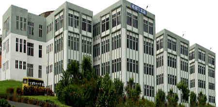 MES Dental College, Malappuram Image