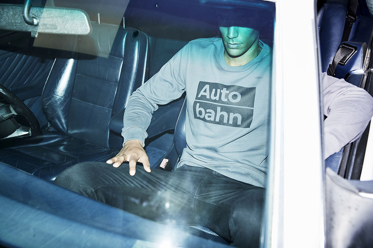 Last Days of the Automobile launches auto fashion store