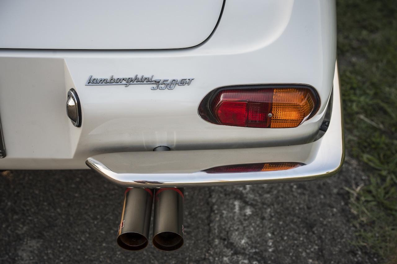 105ème anniversaire de la naissance de Ferruccio Lamborghini