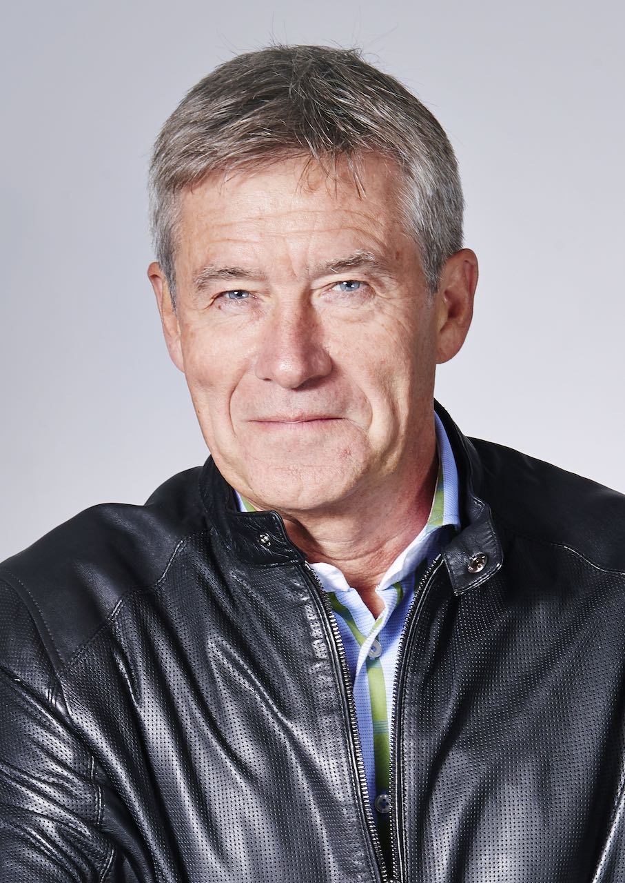 Tiff Needell to Star in Castle Combe Circuit Anniversary Live Show