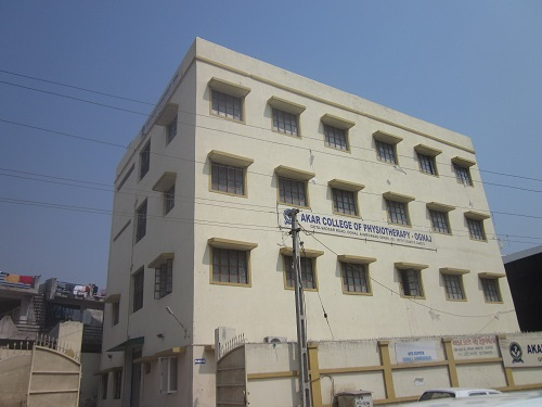 Akar College Of Physiotherapy, Ahmedabad