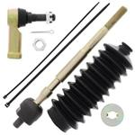 Right Side Rack and Pinion Tie Rod Kit Yamaha YXR700F Rhino 4x4 FI 2008 2009