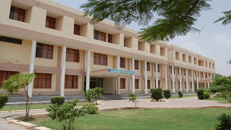 B K Birla Institute of Higher Education, Jhunjhunu