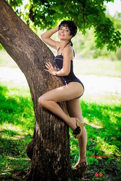 Photo gallery №9 Ukrainian women Lyubov