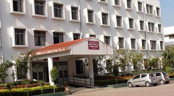 Sinhgad Dental College and  Hospital, Pune Image