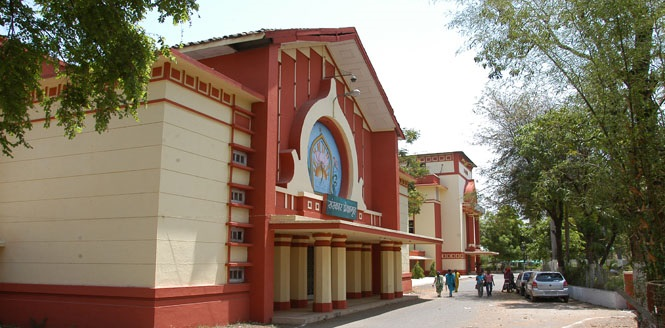 Government M. H. College of Home Science and Science for Women, Autonomous, Jabalpur
