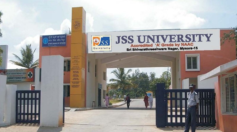 JSS Academy of Higher Education and Research