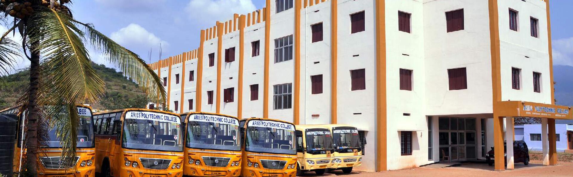 Aries Polytechnic College