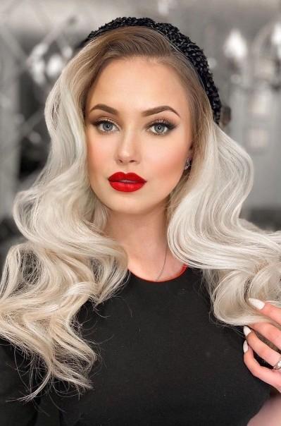 Profile photo Ukrainian girl Adriana