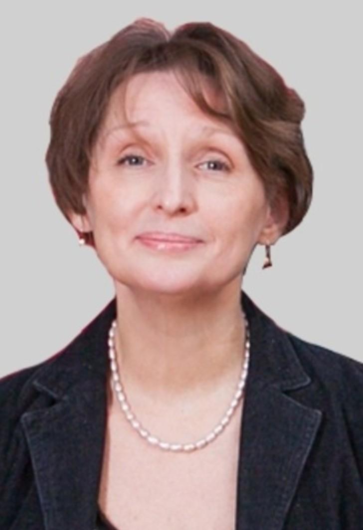 Braginskaya N.