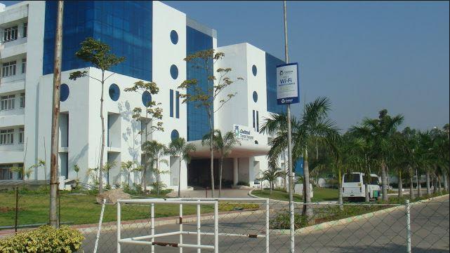 Chettinad College of Nursing, Kanchipuram Image