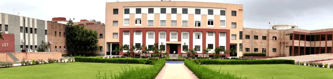 JIET School of Management, Jodhpur