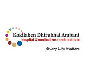 Kokilaben Dhirubhai Ambani Hospital And Medical Research Institute