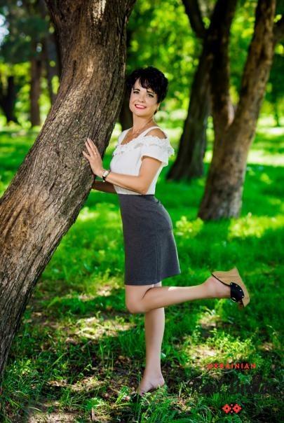 Photo gallery №8 Ukrainian women Lyubov