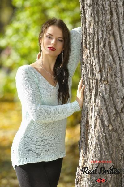 Photo gallery №7 Ukrainian lady Alla
