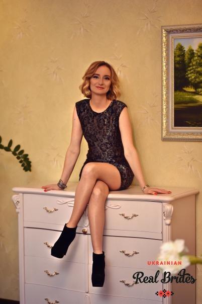 Photo gallery №1 Ukrainian women Anna