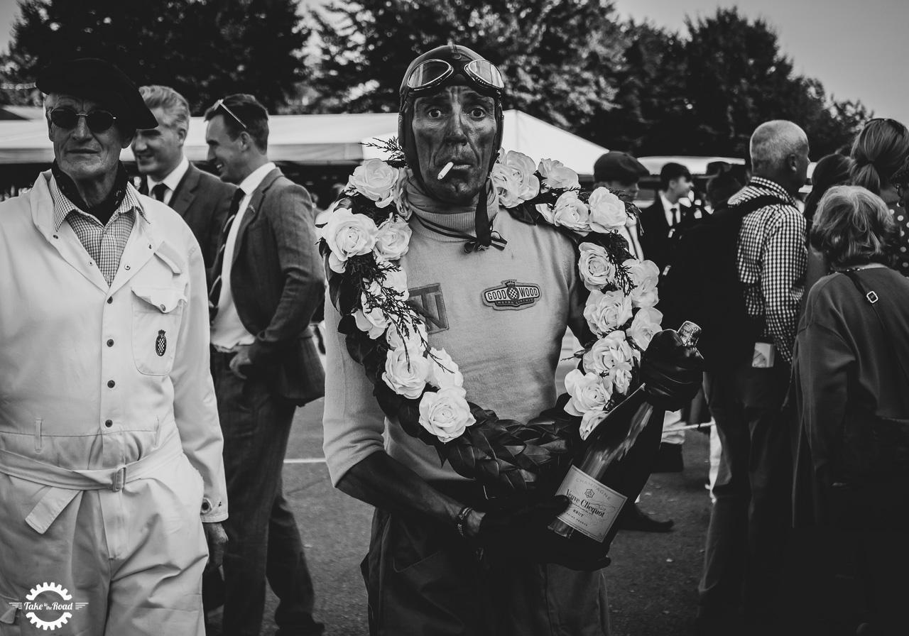 Jenson Button to make Goodwood Revival racing debut