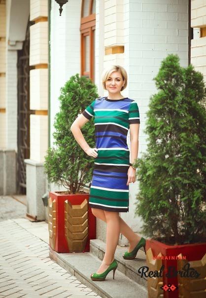 Photo gallery №3 Ukrainian women Ilona