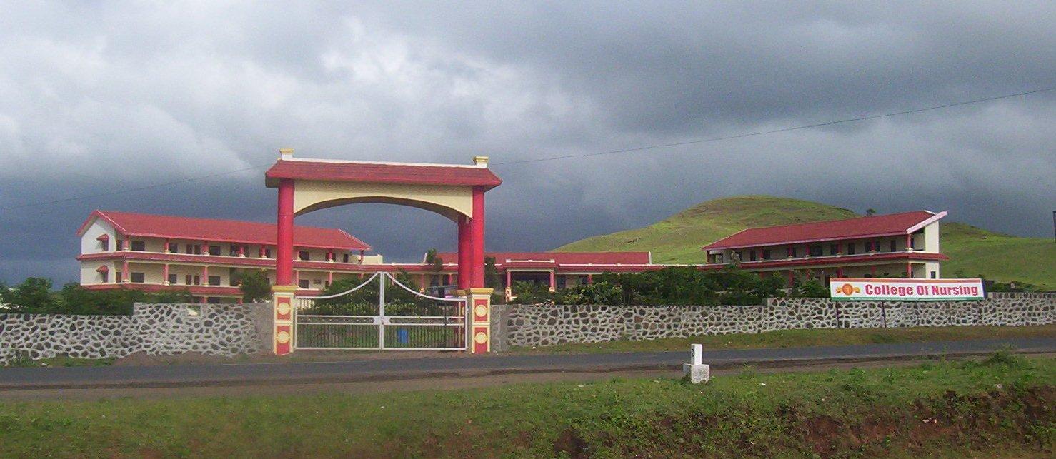 Global College of Nursing, Nashik