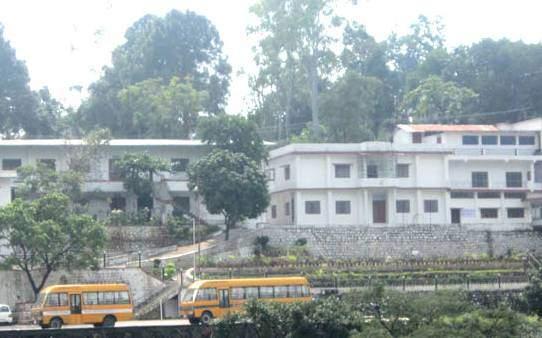 Uttaranchal Ayurvedic College and Hospital, Dehradun Image