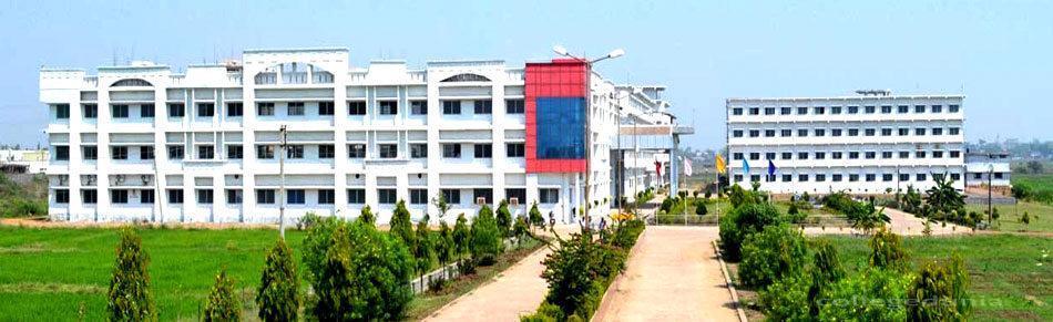 Bharti College (BIIT), Durg