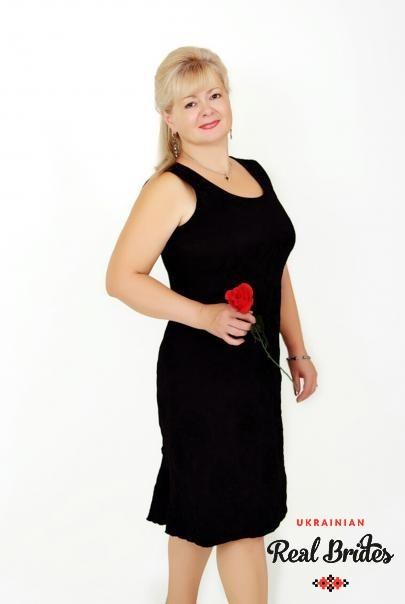 Photo gallery №5 Ukrainian women Valentina