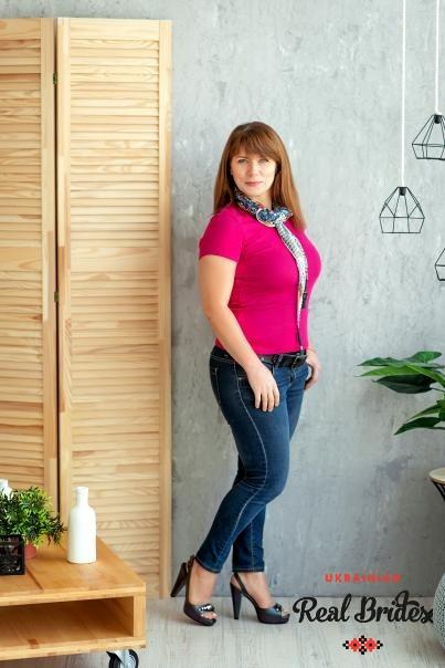 Photo gallery №5 Ukrainian women Iona