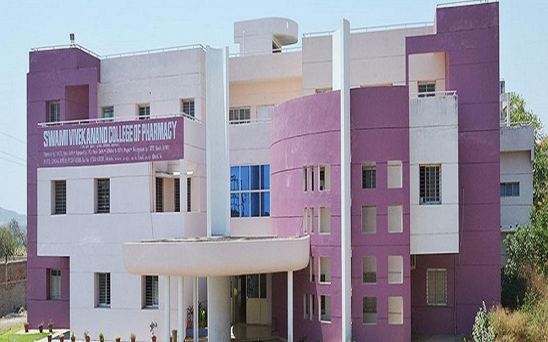 Swami Vivekanand College of Pharmacy