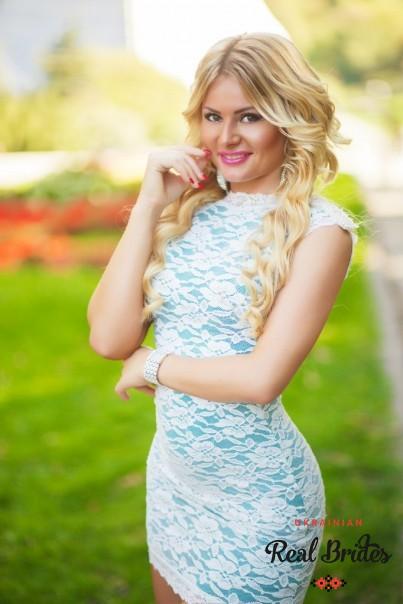 Photo gallery №7 Ukrainian lady Anastasiya