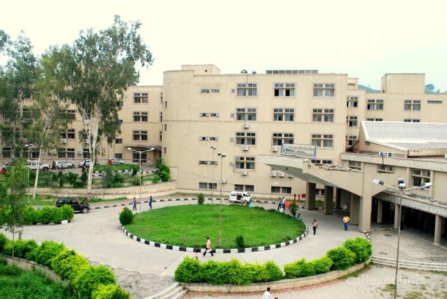 Dr Rajinder Prasad Medical College Hospital School Of Nursing, Himachal Pradesh