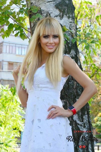 Photo gallery №5 Ukrainian women Elena