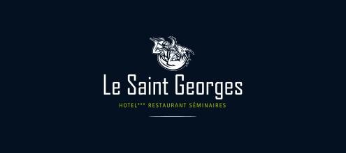 Logo St Georges