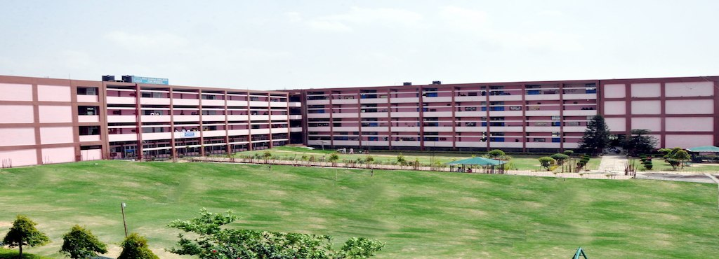 Dev Samaj College for Women, Chandigarh Image