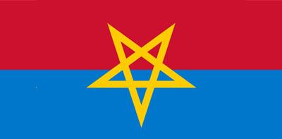 Bandera de Haaksbergen