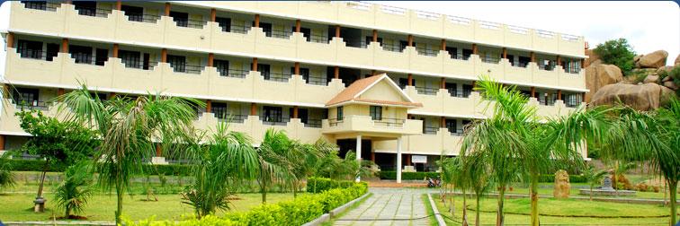 P.R.R. Law College, Hyderabad Image