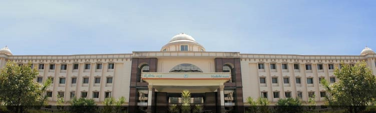 Vydehi Institute of Medical Sciences and Research Centre, Bangalore Image