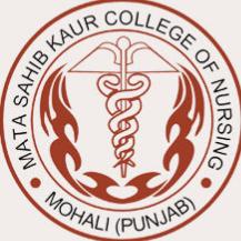 Mata Sahib Kaur College of Nursing, Mohali
