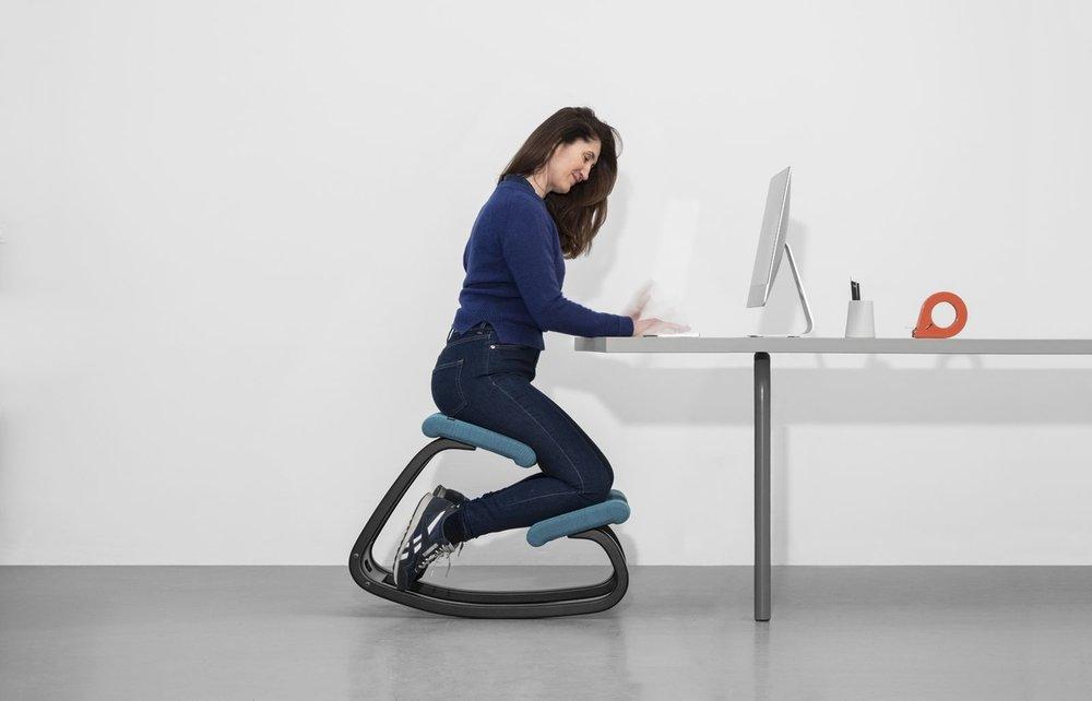 Varier Variable balansstoel