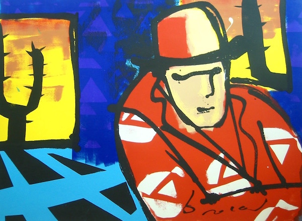 Herman Brood werk