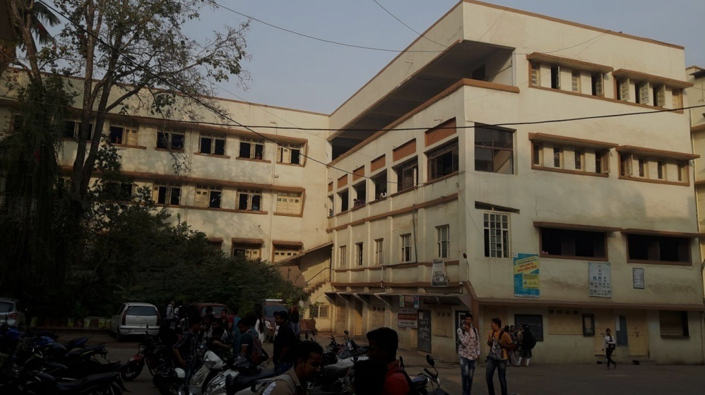 R.K. Talreja College of Art Science and Commerce, Ulhasnagar
