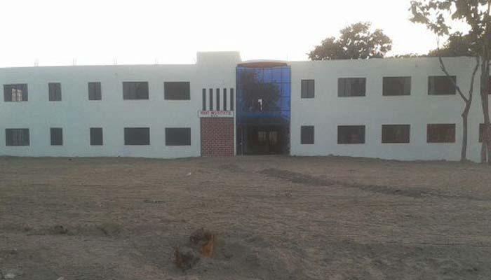 Vikat Institute School Of Nursing Image