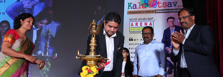 Arena Animation, Jayanagar Image