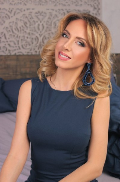 Profile photo Ukrainian women Larisa
