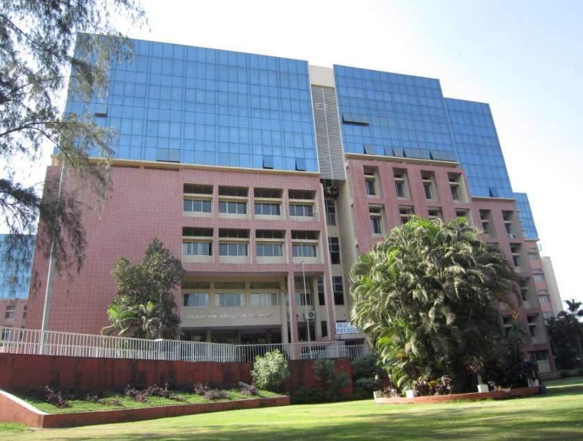 Ramrao Adik Institute of Technology, Navi Mumbai Image