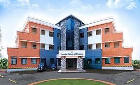 Lourde College of Nursing, Kannur Image
