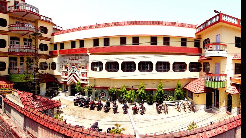 Sarjug Dental College and Hospital Image