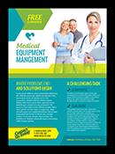 Medical Flyer - 5