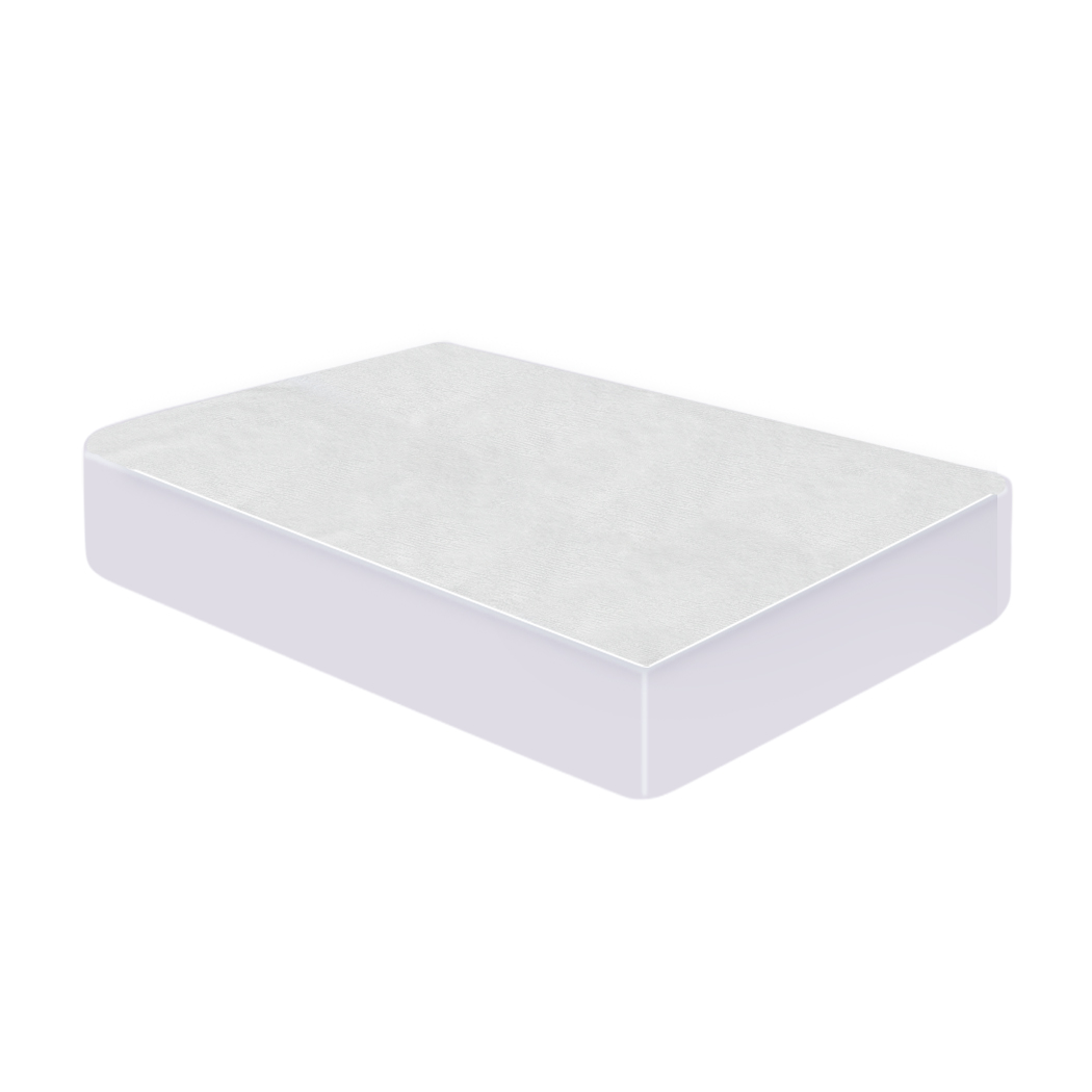DreamZ-Mattress-Protector-Topper-Bamboo-Fabric-Waterproof-Double-Queen-King-Size thumbnail 22