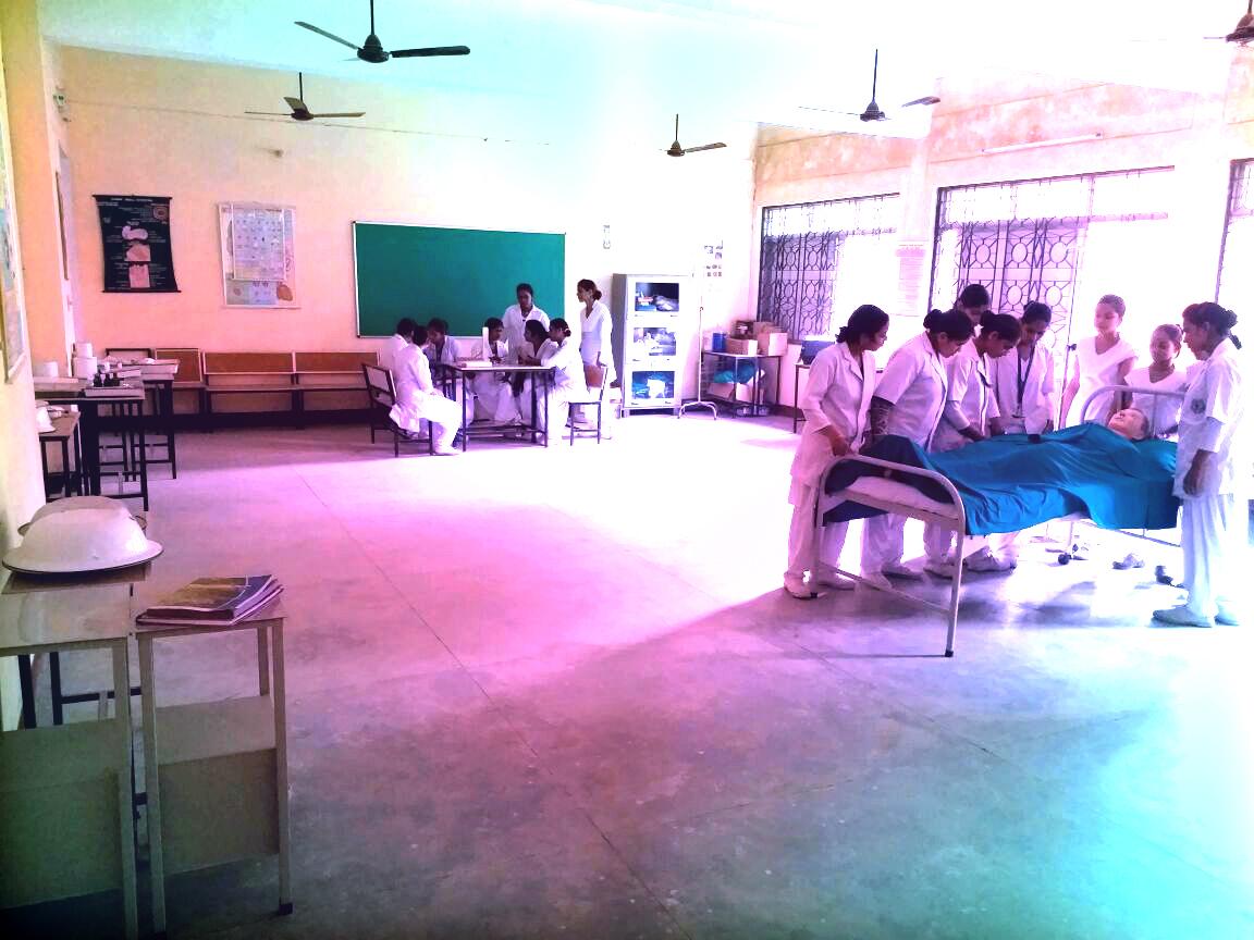 Shakeel College Of Nursing Image